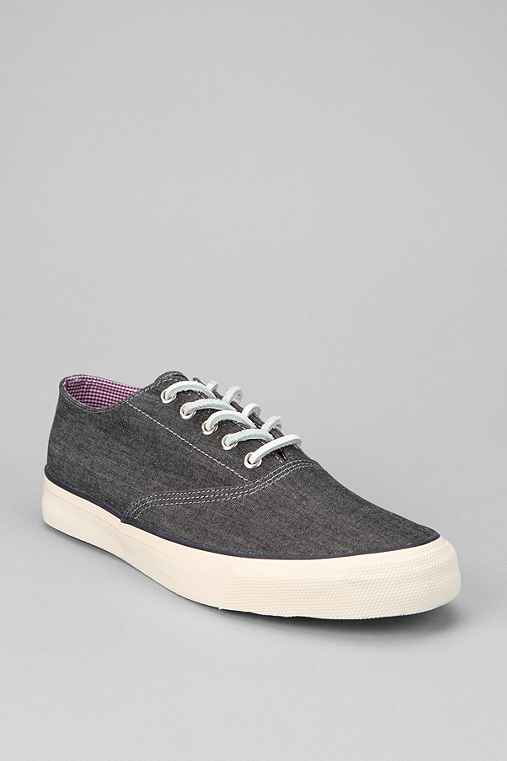 Sperry Top-Sider Shirting CVO Sneaker