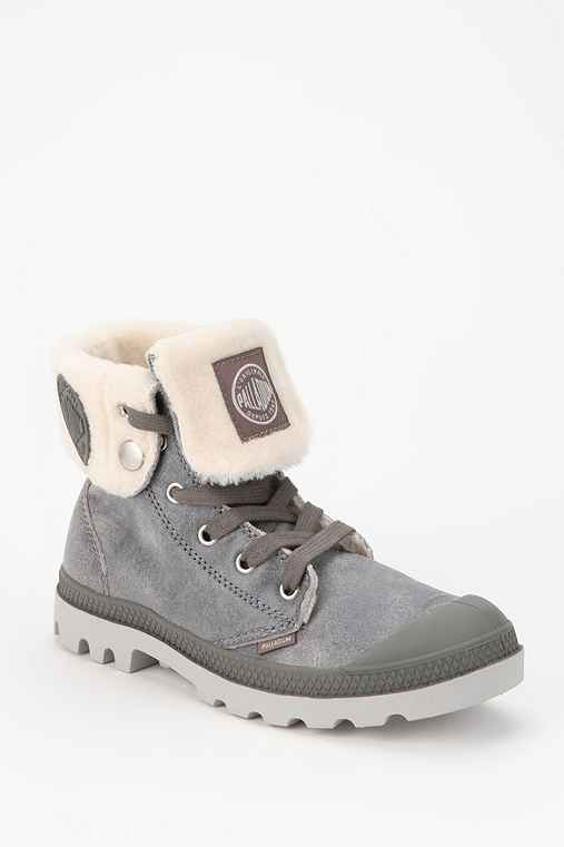 Palladium Sherpa Work Boot