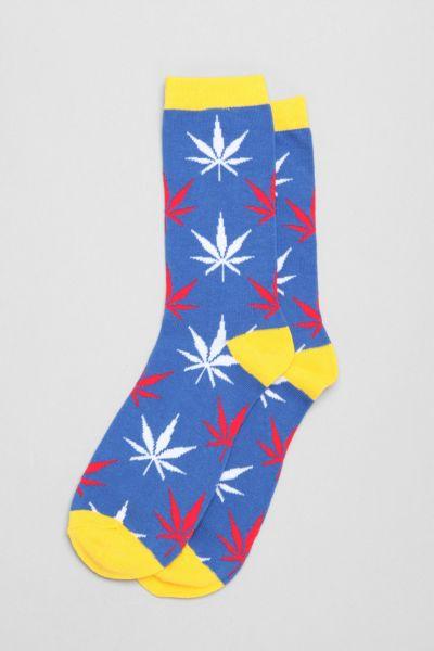 Substance Sock