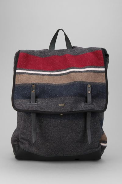 Lifetime Collective Eastside Wool Backpack