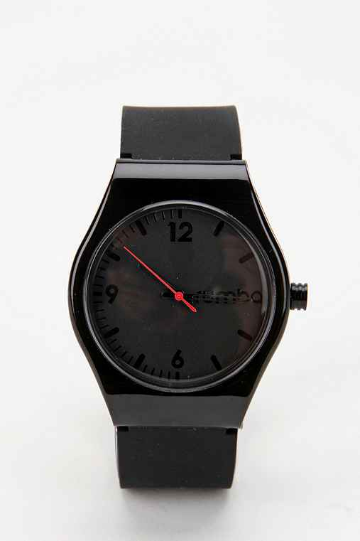 RumbaTime Delancey Watch