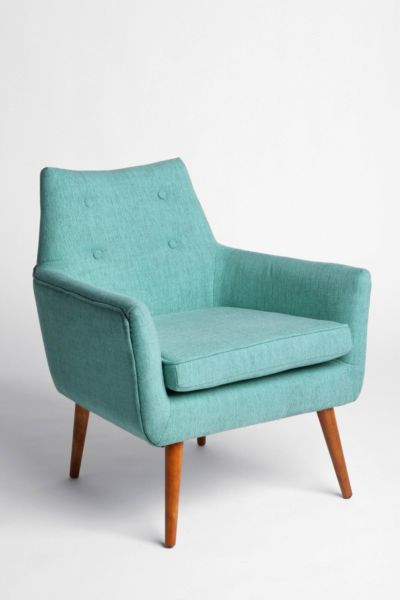 RetroInspired Chairs decor homelife