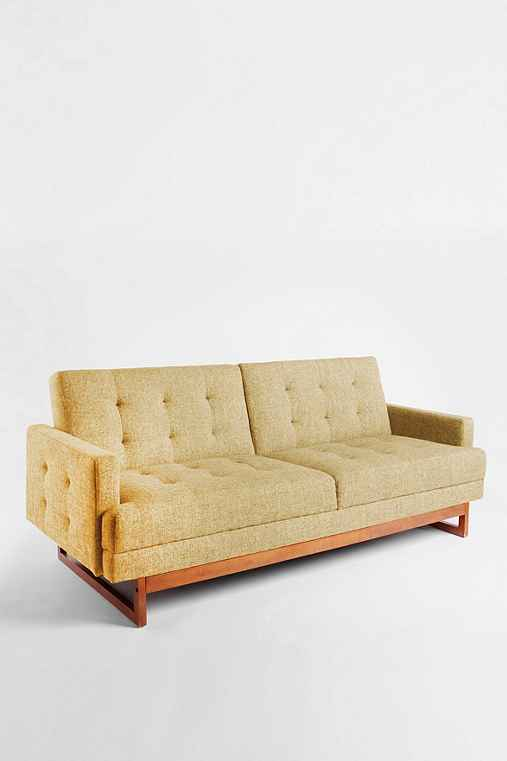 Thumbnail image for Either/Or Convertible Sofa