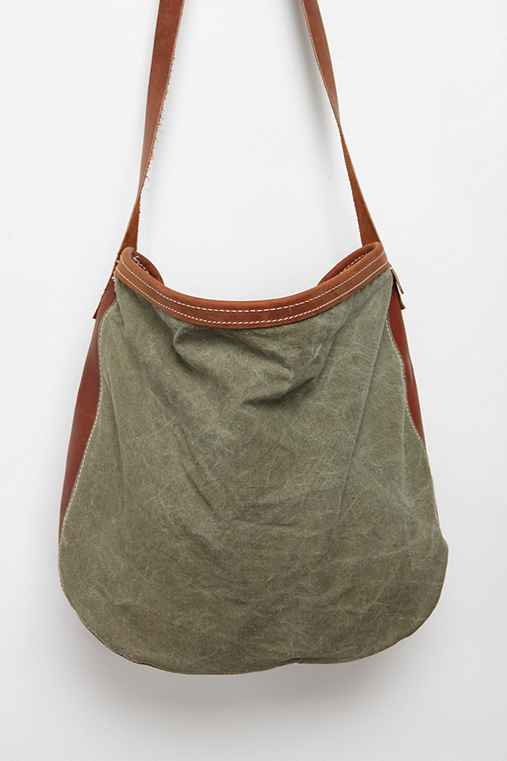 Urban Renewal Army Bucket Bag