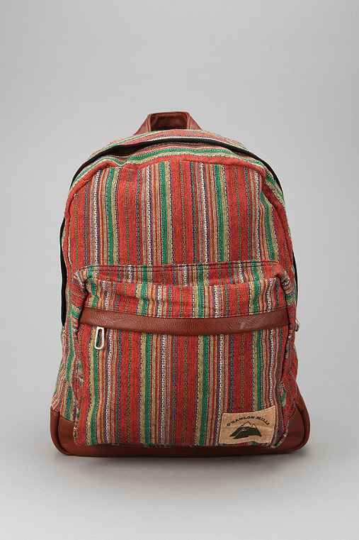 O'Hanlon Mills Textbook Backpack