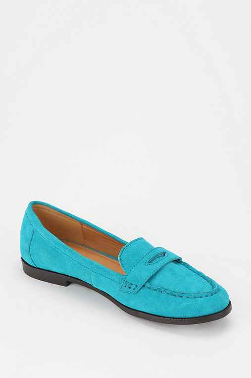 Cooperative Sloane Suede Loafer