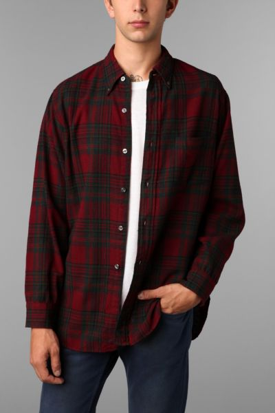 Urban Renewal Vintage Pendleton Shirt