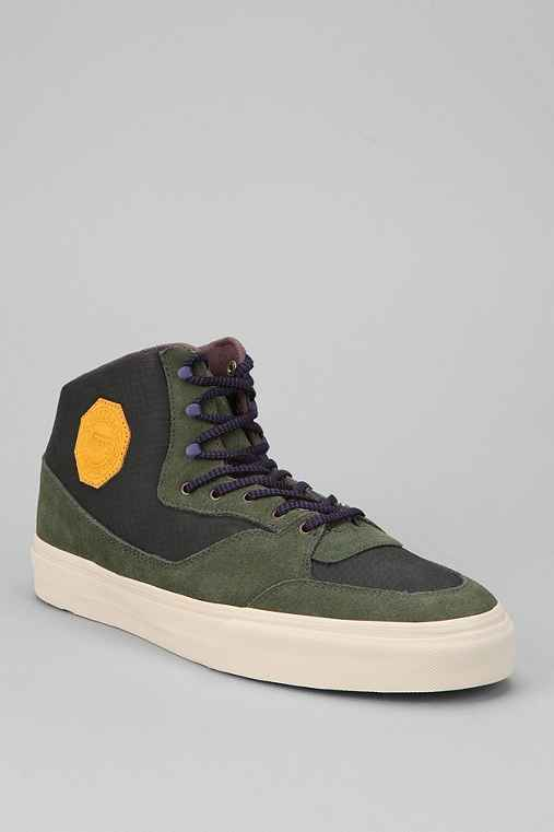 Vans California Buffalo Boot CA Sneaker