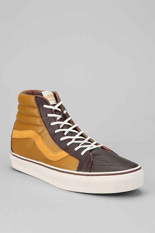 Vans California Sk8-Hi Reissue High-Top Sneaker