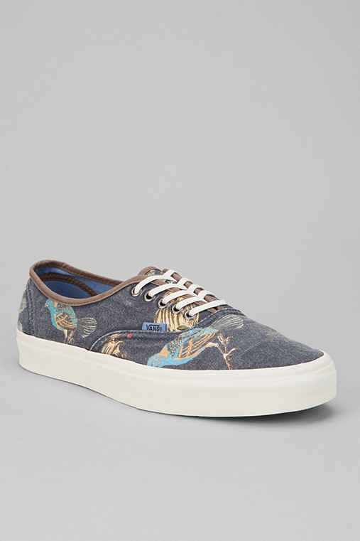 Vans Authentic CA Birds Sneaker