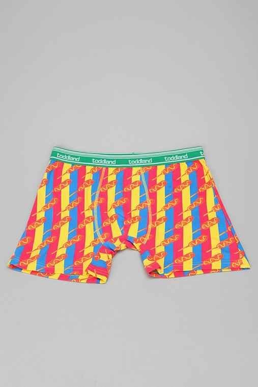 Toddland Corndogging Boxer Brief