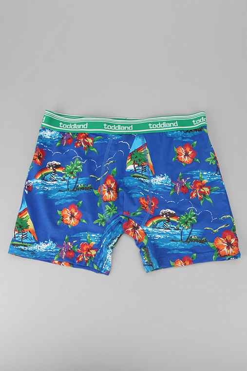 toddland Kiribati Boxer Brief