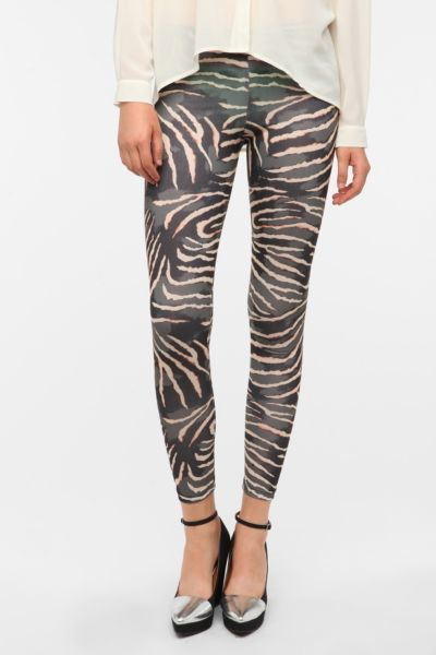 BDG Tiger High-Rise Legging