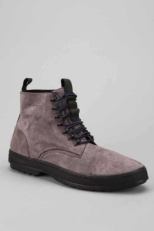 Vans CA Oxford Top-Cap Boot