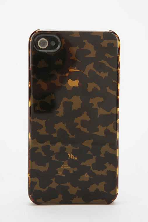 Incase Animal Print iPhone 4/4s Case