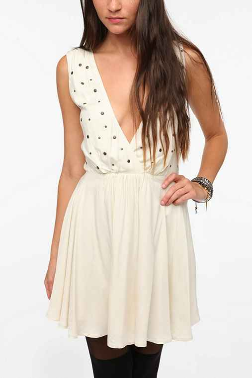 For Love & Lemons Little Lover Dress