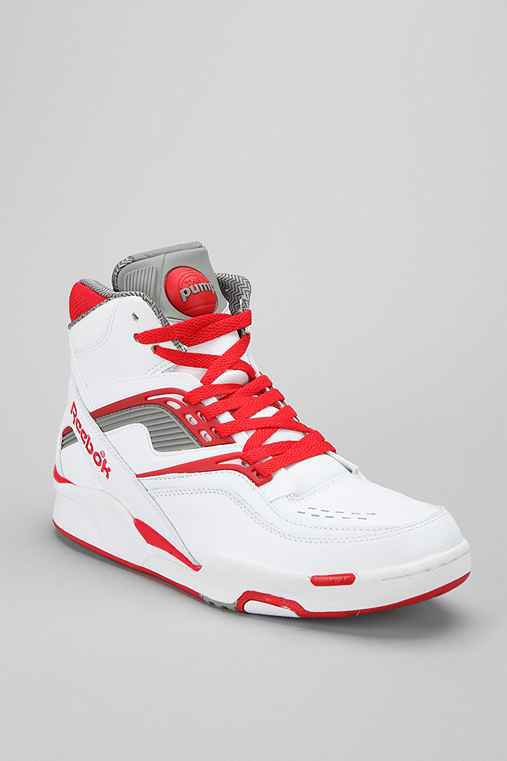 Reebok Twighlight Zone Pump Sneaker