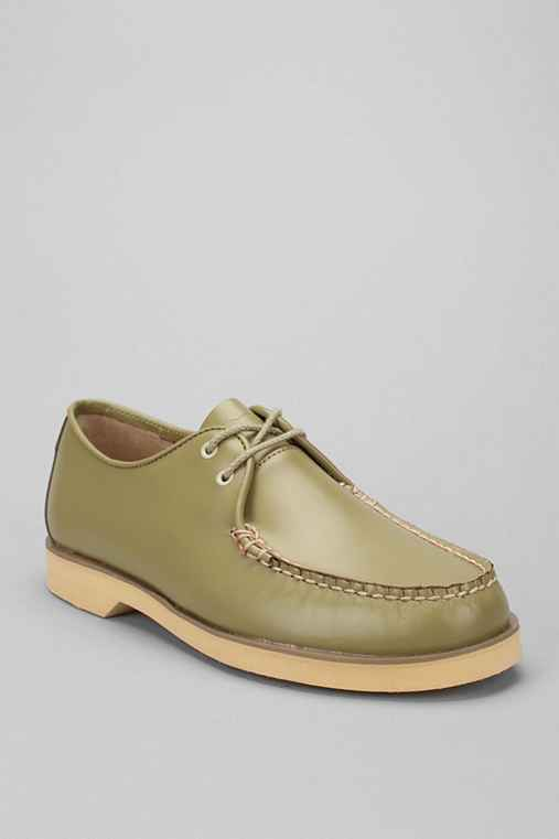Sperry Top-Sider Captain's Oxford Shoe