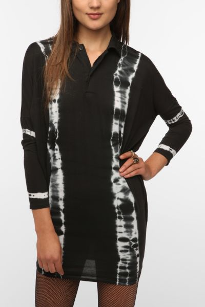 Urban Renewal Batwing Dress