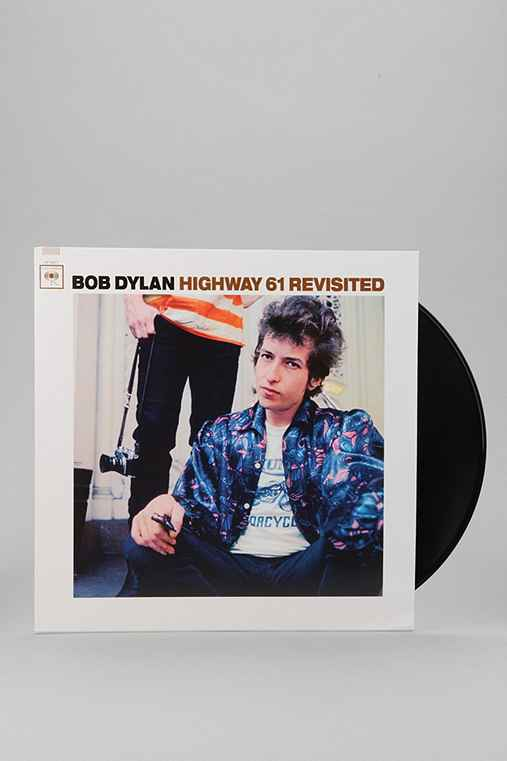 Bob Dylan - Highway 61 Revisited LP