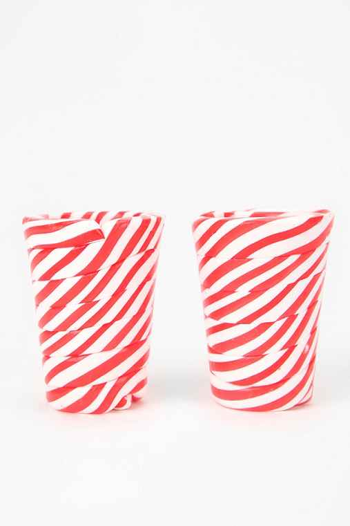 Candy Shot Glass - Set Of 2