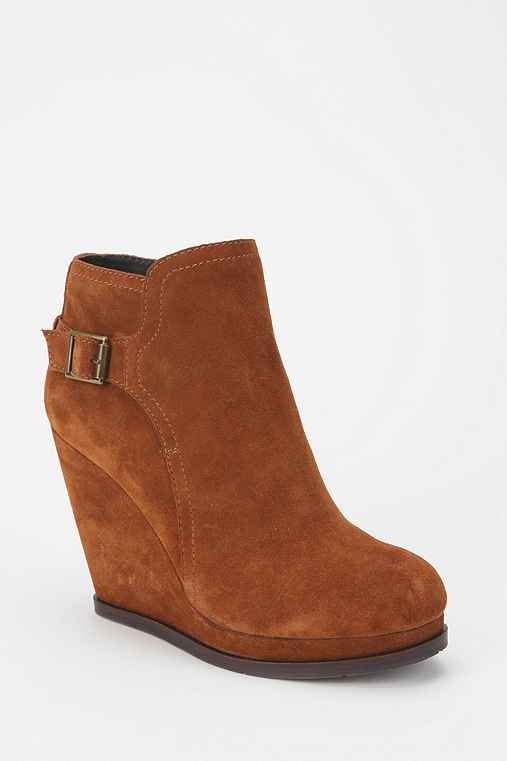 Dolce Vita Penn Wedge Ankle Boot