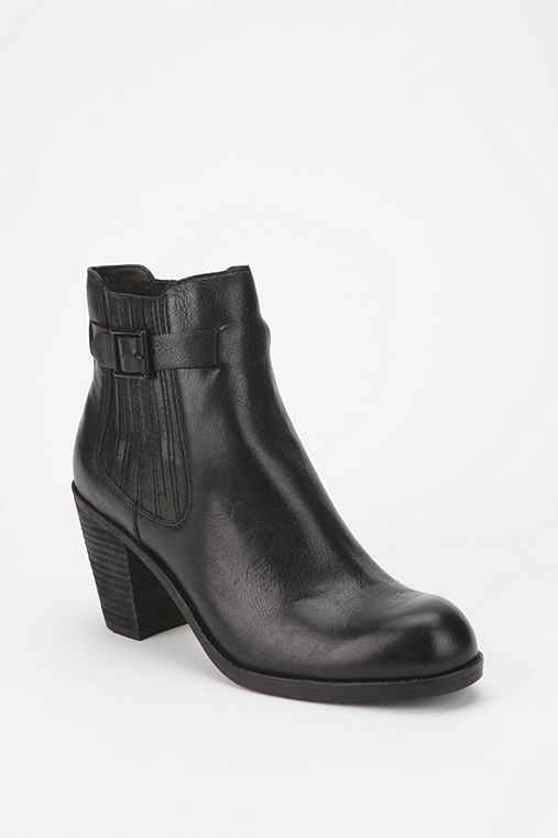 Dolce Vita Jamala Leather Boot