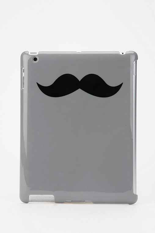 iPad Back Cover-Case