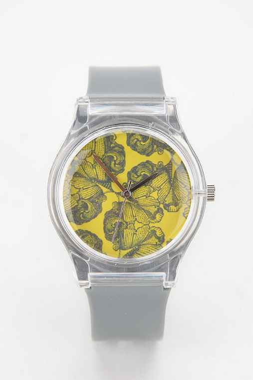 May 28th Floral Watch