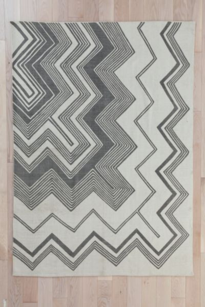 Magical Thinking Empire Rug