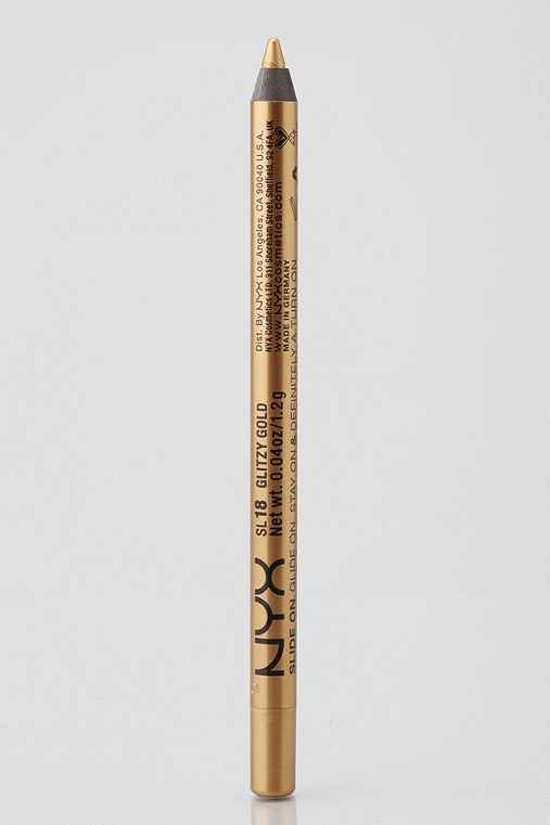 NYX Slide On Eye Liner Pencil