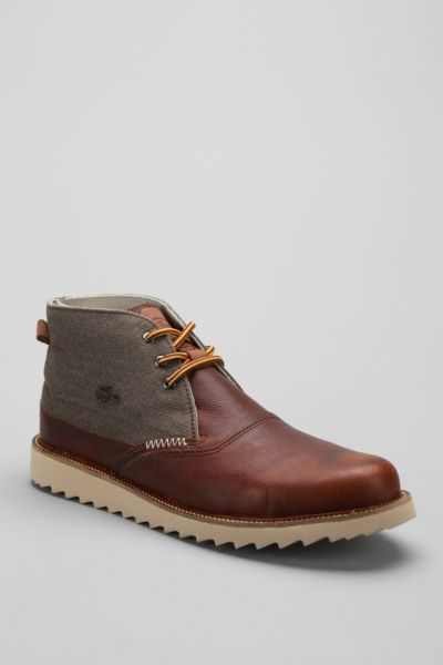 Lacoste Farmington Boot