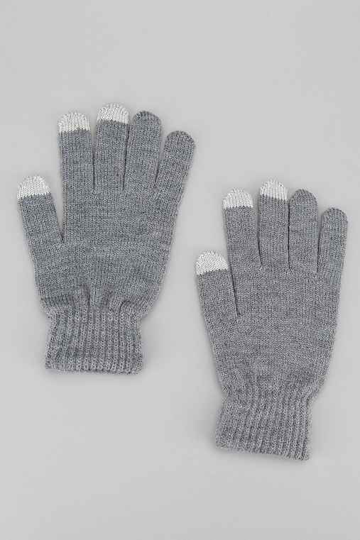 Basic Touchscreen Glove