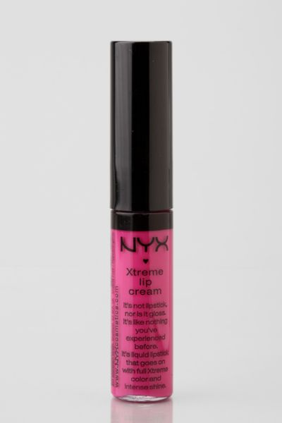 NYX Xtreme Lip Color