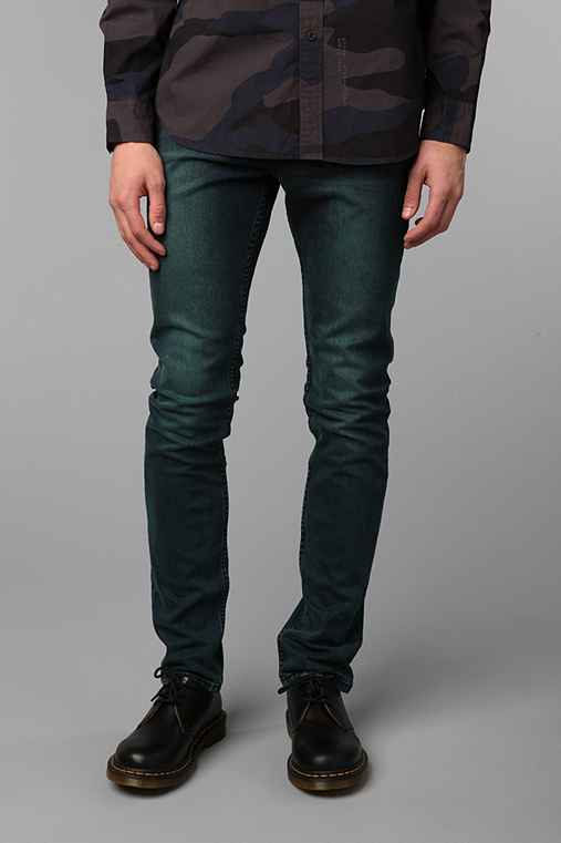 Kill City Vintage Overdyed Wire Jean