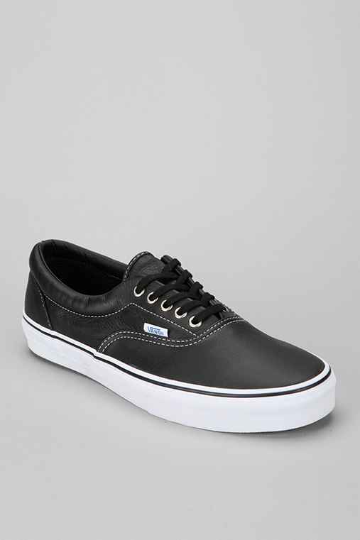 Vans Era Leather Sneaker