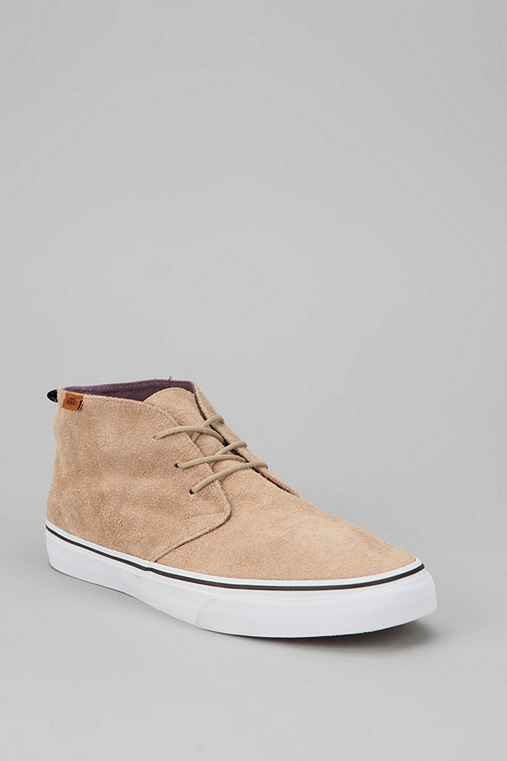 Vans California Chukka Decon CA Sneaker