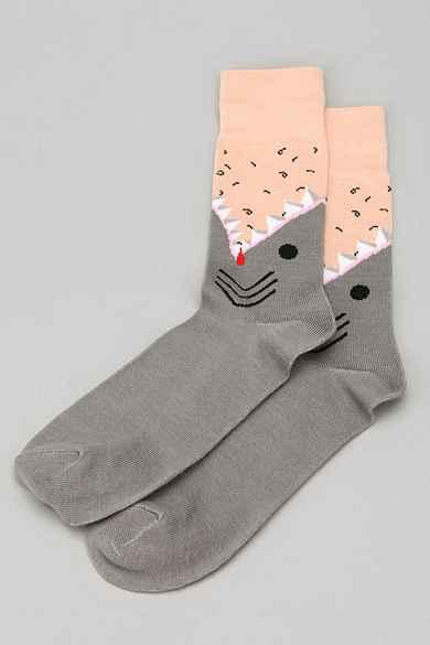 Shark Sock