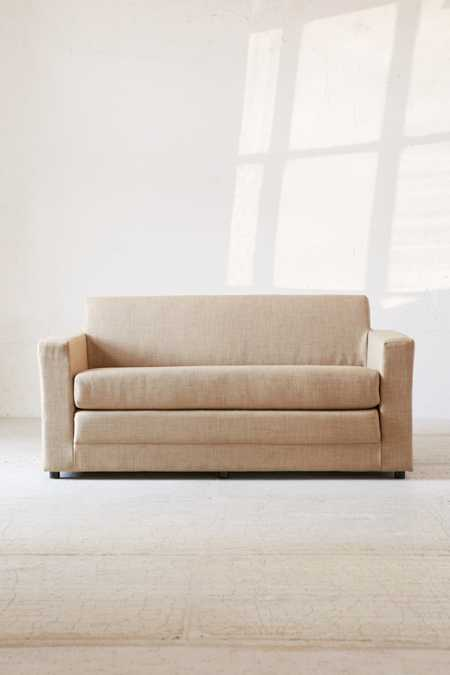 Anywhere Sofa - Neutral