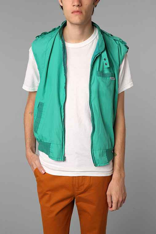 Urban Renewal Golf Vest