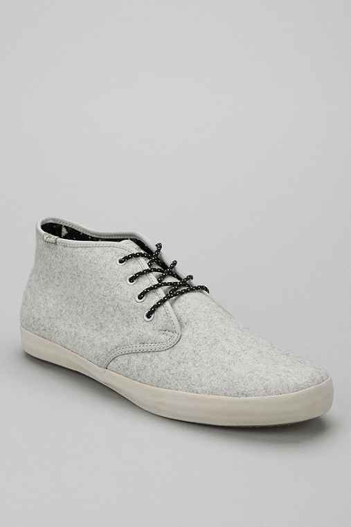 Keds Wool Chukka Boot