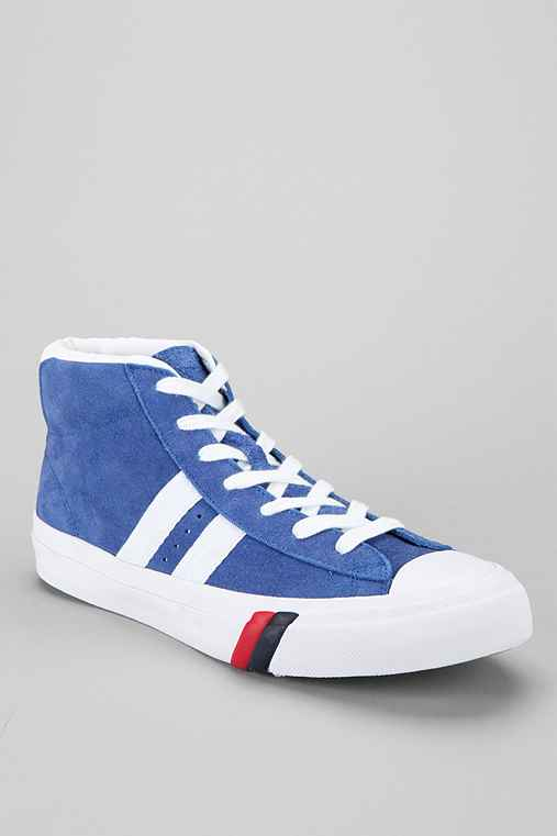 PRO Keds Royal Master Mid-Top Sneaker