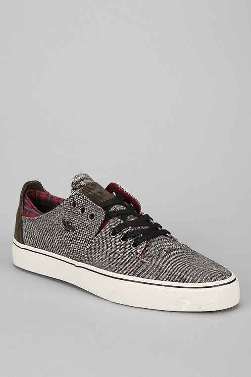 Creative Recreation Profaci Low-Top Tweed Sneaker