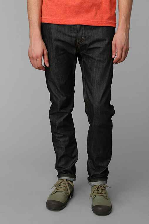Levi's 508 Rigid Envy Jean