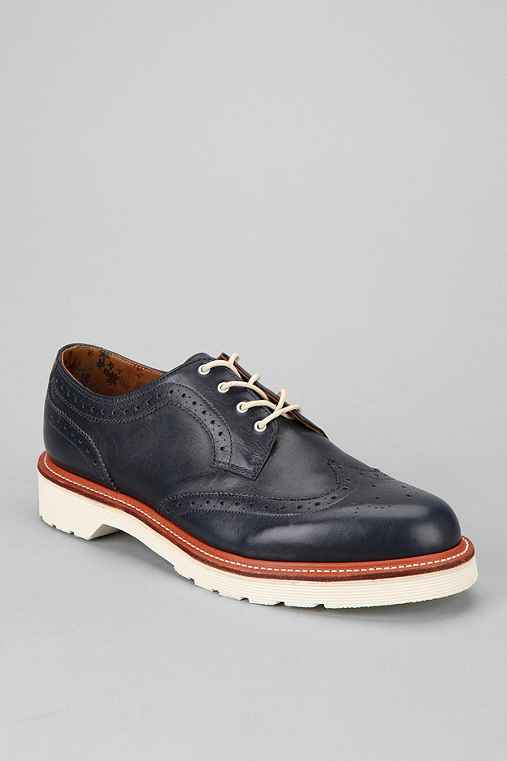 Dr. Martens Carrington Brogue Shoe