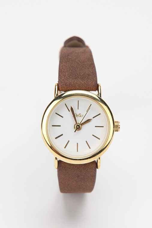 Delicate Heritage Watch