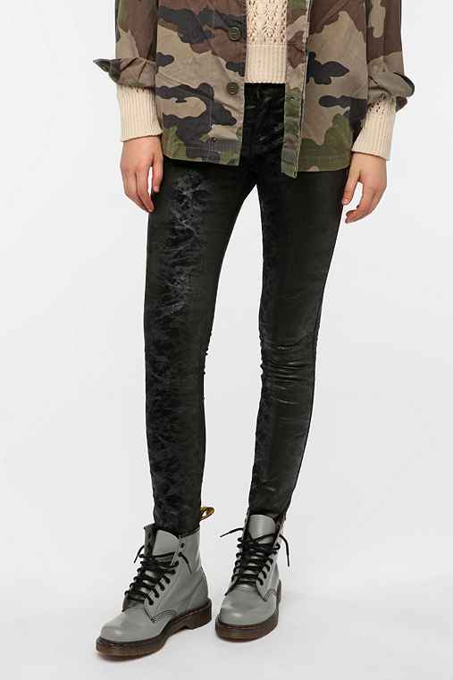 Tripp NYC Oil Slick Pant