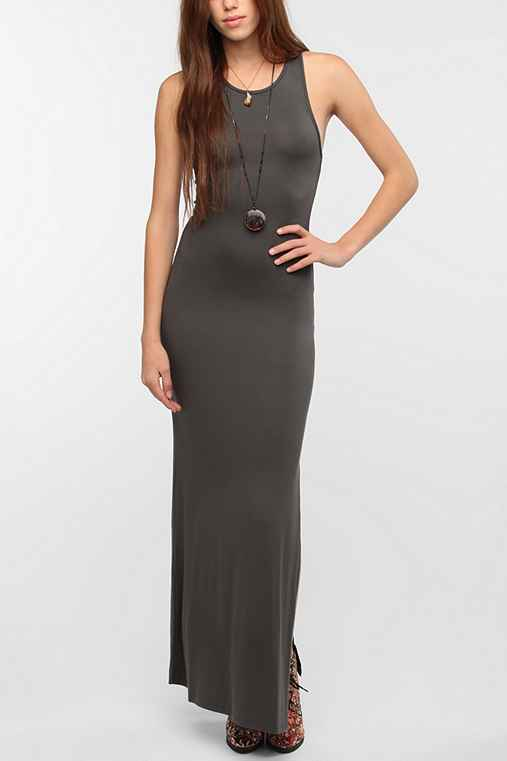 Tylie Malibu Maxi Lounge Dress