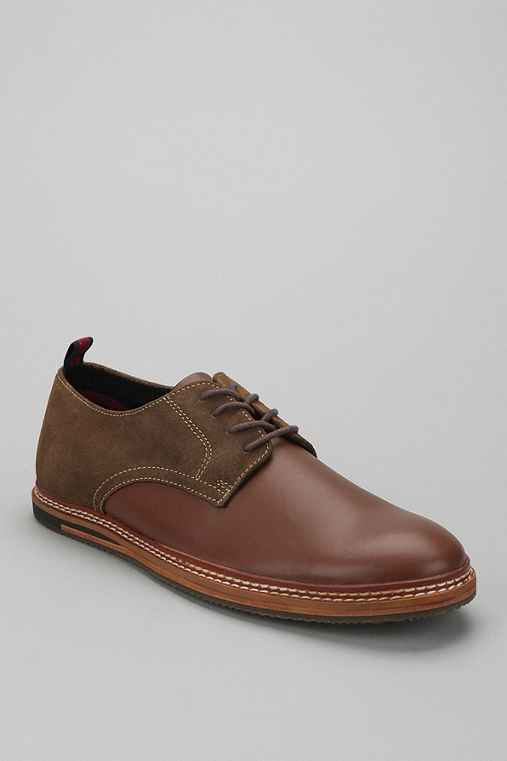 Ben Sherman Mayfair Oxford Shoe