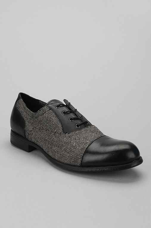 Ben Sherman Douglas Tweed Shoe